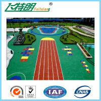 Wholesale Playground EPDM Rubber Granules Particles Materials High Elasticity Flexible from china suppliers