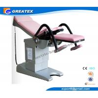 Wholesale Hydraulic Electric Medical / Hospital Operation Table for birth-giving and surgery from china suppliers