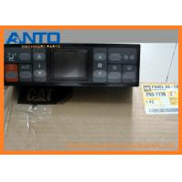 Wholesale 293-1136 Air Conditioner Control Panel Applied To Caterpillar 324D 325D Excavator Parts from china suppliers