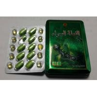 Wholesale Black Ant King Vimax Enhancement Pills / Male Sexual Supplement Capsule from china suppliers