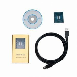Buy cheap MB IR KEY PRO Car Diagnostic Scanner NEC KEY MERCEDES - BENZ from wholesalers