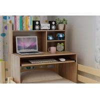 Buy cheap dormitory / student bedroom Desktop Computer Desk , artifact assembly learning table from wholesalers