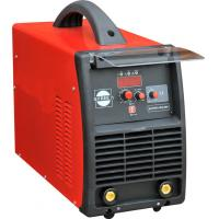 Wholesale IGBT DC MMA Inverter Welder With High Duty Cycle , Portable ARC Welding Machine from china suppliers