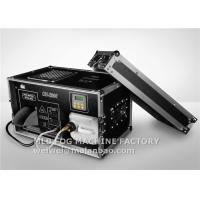 Wholesale Small LCD & DMX512 1200w Haze Machine With Pump Protect System from china suppliers