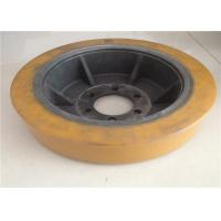 Wholesale CQD16H Hangcha Forklift Parts Drive wheel 14RH-100000 /  HC driving wheel from china suppliers