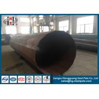 Wholesale Spectacular Steel Tubular Pole for Electrical Power Transmission from china suppliers
