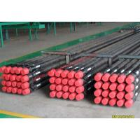 Wholesale Triction Welded Drill Rod 1-5m / Geological Water Well Pipe Drilling from china suppliers