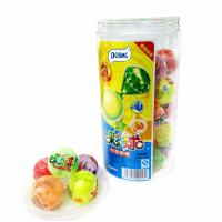 Wholesale Diamond Ball Calorie Free Healthy Hard Candy / Candies For Baby Low Sugar from china suppliers