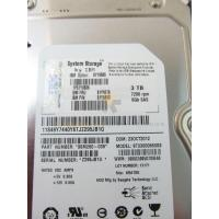 Wholesale 81Y9886 IBM 3TB 7.2K 6Gb SAS NL 3.5 HDD for DS3512 EXP3512 FRU 81Y9878 from china suppliers