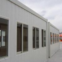 Wholesale Storage Container with Good Looking, Cheap Cost and Easy Construction from china suppliers