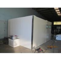 Wholesale Energy Saving Paint Mix Room , Paint Drying Room 4130X2430X3400MM OD from china suppliers