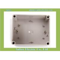 Quality 170x140x95mm Waterproof Plastic Enclosure junction boxes electrical enclosure boxes for sale