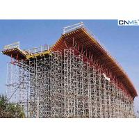 Wholesale Professional Cantilever Bridge Deck Formwork For Different Corss Sections from china suppliers