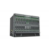 Wholesale Semi Slot GEPON OLT 8U Ultra - Compact Chassis 131Mpps Forwarding Capacity EL7500-16 from china suppliers