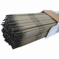 Wholesale welding stick electrodes AWS E6013 mild steel welding electrodes manufacturer wire China from china suppliers