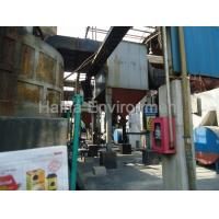 Quality Ceramic Multi Cyclone Dust Collector for Boiler Flue Gas Treatment for sale