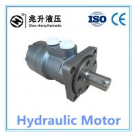 Replacement motor of omp orbit hydraulic motor low speed for High speed hydraulic motors for sale