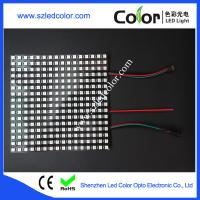 Wholesale apa102 apa104 ws2812b rgb soft pcb display board for advertising from china suppliers