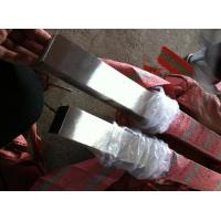 Wholesale GB, JIS, AISI, ASTM, DIN Cold Rolled Bright 201 304 316 410 Stainless Steel Flat Bar from china suppliers