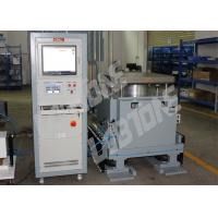 Wholesale Half Sine Pulse Bump Testing Machine For Electronic Products 500kg Payload from china suppliers