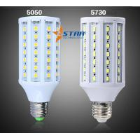 Wholesale 20W E27 / E40 Led Street Light 360 View Angle with 5050 Chip / 5730 Chip from china suppliers