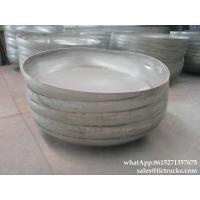 Wholesale Stainless steel dished head elliptical dished head  for sale WhatsApp:8615271357675 from china suppliers