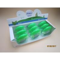 Wholesale 20g Mint Flavor Sugar Free Vitamin C Candy Refreshing , Gummy Vitamin C For Kids from china suppliers