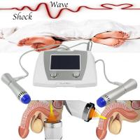 Wholesale Sw8 Extracoporeal Physical ED Shockwave Therapy Machine Li-Eswt Ed 1000 from china suppliers