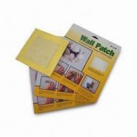 Buy cheap Wall Patch, Used for Repair Holes on Drywall from wholesalers