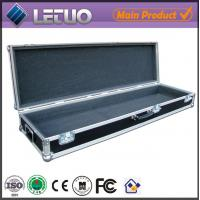 Wholesale LT-FC145 aluminum ata road flight case for keyboard transport cases from china suppliers