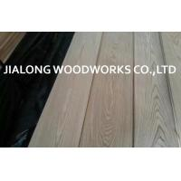 Wholesale Ash Wood Plain Cut Natural Wood Veneer Sheet / Reconstituted Veneer from china suppliers