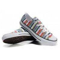 China Casual Paint Designer Colorful Stylish Designer Casual Paint Stylish converse shoes walking sport sh on sale