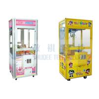 Wholesale Advertisement Automatic Movie Theater Equipment , Toy Game vending machine in XD theatre from china suppliers