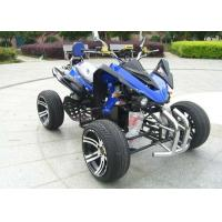 Wholesale 800w / 1500w Youth Four Wheelers , 2 Seater Quad Bike 12V / 55AH * 4PCS Lead Acid Sealed from china suppliers