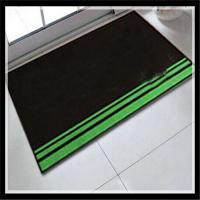 Wholesale Door Mats With Custom Print,OEM floor mat, MOQ 1pc,retail or wholesale or bulk order welcome from china suppliers