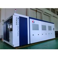 Wholesale High Reliability Laser Beam Cutting Machine for Metal Plate Processing from china suppliers