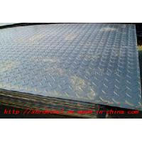 Wholesale Chequered Plate Q345 from china suppliers