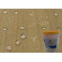 Wholesale Rigid Construction Cement Waterproofer Slurry Concrete Admixtures For Stone from china suppliers
