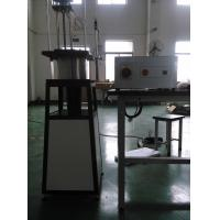 Wholesale Reliable Fire Testing Equipment , Construction Materials Combustion Tester from china suppliers