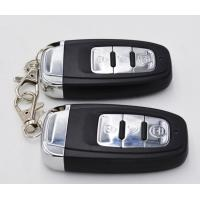 Quality Rfid Anti Theft Feature Smart Car Alarm System With Engine Start Stop Button for sale