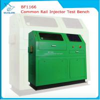 Wholesale BF1166 BOSCH/DENSO/Siemens common rail diesel fuel injector test bench diagnostic tools from china suppliers