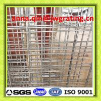 Buy cheap supply metal building material  Steel Material wire mesh with ISO9001 from wholesalers