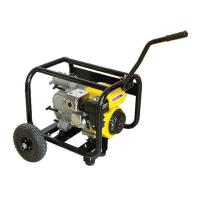 China 3 Dirty Water Pump Powered by 6.5HP Gasoline Engine on sale