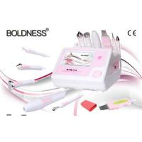 Buy cheap Acne Scar Ultrasonic Facial Machine  from wholesalers