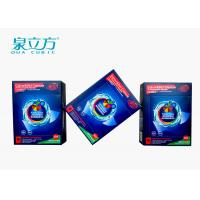 Wholesale Anti Bacteria Laundry Colour Catcher , Dye Catcher Sheets  For Laundry Use from china suppliers
