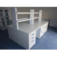 Wholesale High strength PP Board Laboratory  Casework Acid And Alkali Corrosion Resistance from china suppliers