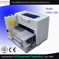 Wholesale Pre Scoring MCPCB Depaneling V Groove PCB Separator For LED Large Production from china suppliers