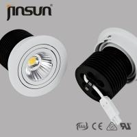 Wholesale 3W/5W/7W/10W/15W 2700K Warm White of China LED Downlight Item Type With Tridonic Driver from china suppliers
