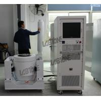 Wholesale Air Cooled Vibration Test System Electro Dynamic Vibration Shaker Test System from china suppliers