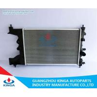 Wholesale GMC Curze '09-11 MT PA16mm Custom Aluminum Radiator Core With Tank from china suppliers